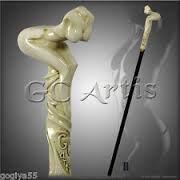 Resultado de imagen para erotic walking stick