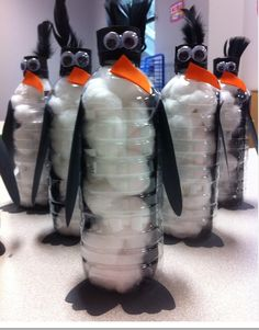 penguin recycled materials