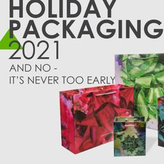We just kicked off the summer season. Therefore, now is the perfect time to start thinking about your 2021 holiday packaging. There are many new 2021 trends to incorporate into packaging collections for your brand. Some may think the 2021 holiday season is still too far ahead to consider. On the other hand, please remember due to global shipping delays, it's extremely important to order early so your products will arrive on time. NEW! On our blog! Packaging News, Collections, Trends, Holiday, Summer, Blog, Products, Vacations, Summer Time
