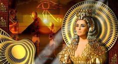 Egito Encanto e Magia: *Curiosidades sobre Cleopatra