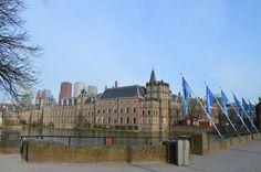 Holland, Den Haag (2013)