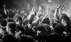 """Tbilisi's underground music scene is ""like Berlin in the 90s"" – The Guardian"