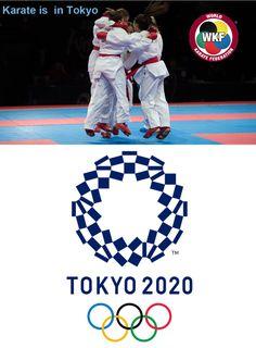 karate in Tokyo 2020