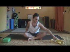 Bastano 5 minuti al giorno Esercizi per alleviare i dolori di sciatalgia e lombalgia - YouTube
