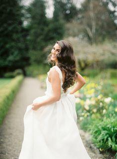 The Hottest Wedding Hair Trends for 2018 Brides | weddingsonline