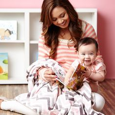 Take a look at the Slumber Land: Infant Essentials event on zulily today!
