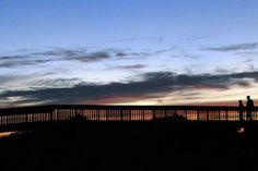 Grover Beach Sunset (Photo Courtesy of Glenn Bolivar)
