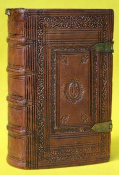 Teutsch Brevier Aller Kirchen Gebet UND Gesäng DES Gantzen Jahrs FÜRTH 1626 | eBay