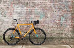 Icarus Road Bike with Campagnolo Super Record 80th and ENVE.
