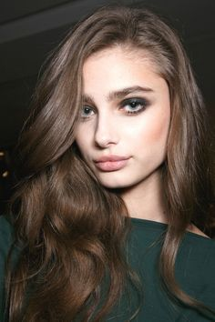 taylor hill vauthier backstage - Google Search