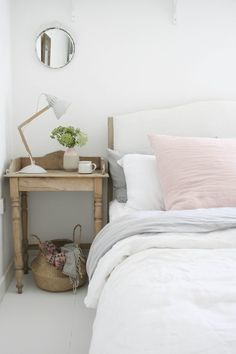 Bedroom makeover | Apartment Apothecary
