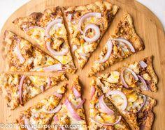 Einkorn Pizza Flatbr