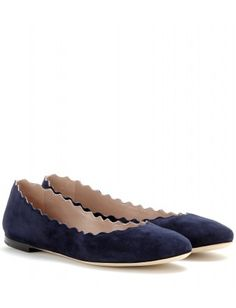 Lovely flats by Cloé.