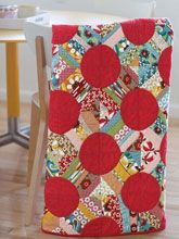 Bounce Digital Pattern from ShopFonsandPorter.com