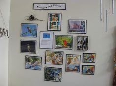 Documentation inspires children and Drives teachers Learning!