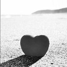 Back heart