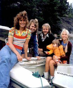 ABBA Annual 1974