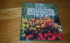 New Garden Book (Better Homes and Gardens) Better Homes & Gardens Hardcover
