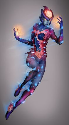 Sensurian is delivers messages from the Council of the Mind to the rest of the BioWarriors crew. She travels at the speed of light and is a pure blast o. Sensurian, a Nerve Messenger Cell Superhero Characters, Comic Book Characters, Fantasy Characters, Superhero Suits, Aliens, Alien Concept, Concept Art, Character Concept, Character Art