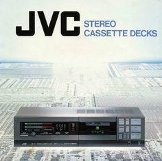 JVC DD-V9 (1982)