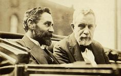"""On this day in 1871, the unsung hero of the 1916 Easter Rising John Devoy and the four other members of the """"Cuba Five"""" were released from prison by the British, along with 28 other Fenian prisoners."""