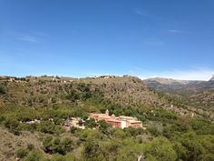 Monastery Murcia