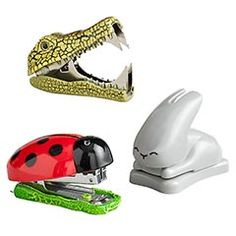 Animal Office Accessories
