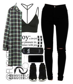 """T.H.O.T // The Game , Problem.."" by fuckedchanel ❤ liked on Polyvore featuring Oh My Love, Uniqlo, Givenchy, PhunkeeTree, Dolce&Gabbana and Maison Margiela"