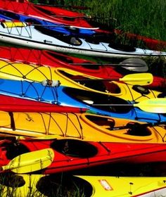 Kayak, I am coming for you!  You're next on my list!