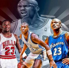 Evolution of MJ