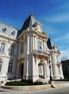 Art Museum Craiova, Romania | Flickr – Compartilhamento de fotos!