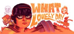 The Fast and the Furiosa by Dan Hipp