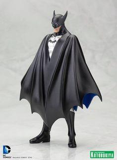 Batman First Appearance Statue from Kotobukiya — GeekTyrant