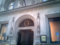 Art Students League of New York en New York, NY