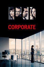 Corporate stream film complet français 2017