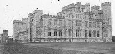 Mitchelstown Castle - photo of Castle