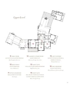 Todt hill houses projects