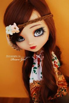 <b>Poison</b> <b>Girl's</b> Dolls | Love Dolls | Pinterest