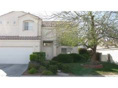 For Rent ~ Available June 3rd 1575 Autumn Hill St, Henderson, NV 89052 $1500