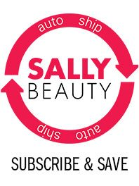 SALLY BEAUTY AUTO SHIP  SUBSCRIBE AND SAVE