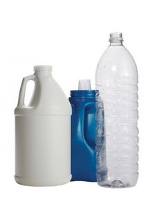 Uses for empty Plastic Jugs and Bottles
