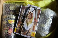 """Mimmi´s Teststrecke: Purer Genuss mit Maggi und einem """"Fond-tastischen""""..."""