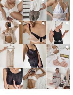 Feeds Instagram, Cute Lingerie, Underwear Shop, Bikinis, Swimwear, Photoshoot, Fitness, Photography, Clothes