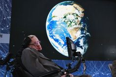 Stephen Hawking says we have 1000 years to find a new home. http://ift.tt/2fLNSj5