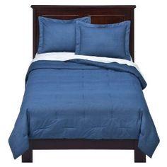 Denim bed for boy