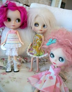 Girl's Just Wanna Have Fun... by simplychictiques, via Flickr