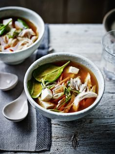 food photography, food styling soup