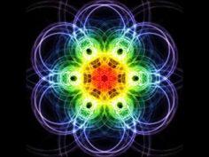 Rainbow Mandala Alternate by *SteveAllred Audio, Sacred Geometry, Petra, Reiki, Rainbow, Graphic Design, Youtube, Favorite Things, Therapy