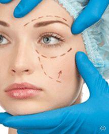 Rejuvenecer el rostro sin cirugía es posible. Descubre los 5 pasos de la #mesoterapia virtual facial en nuestro blog.