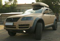 Seikel VW Touareg